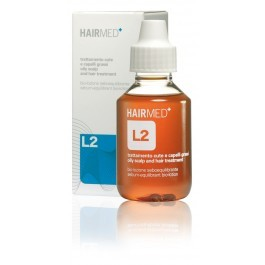 L2biolozione seboequilibrante astringente tonficante 100 ml