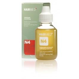 N4-fluido protettivo lenitivo-nutre e protegge la cute 100 ml
