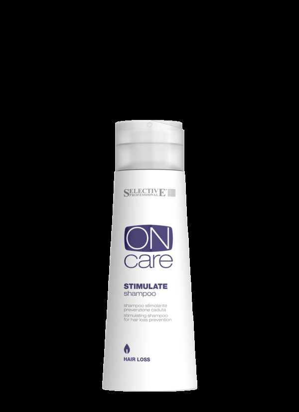 Stimulate shampoo