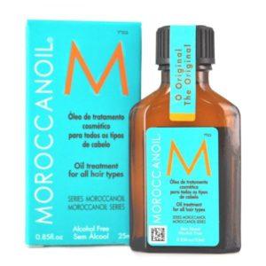 Trattamento Moroccanoil 25 ml