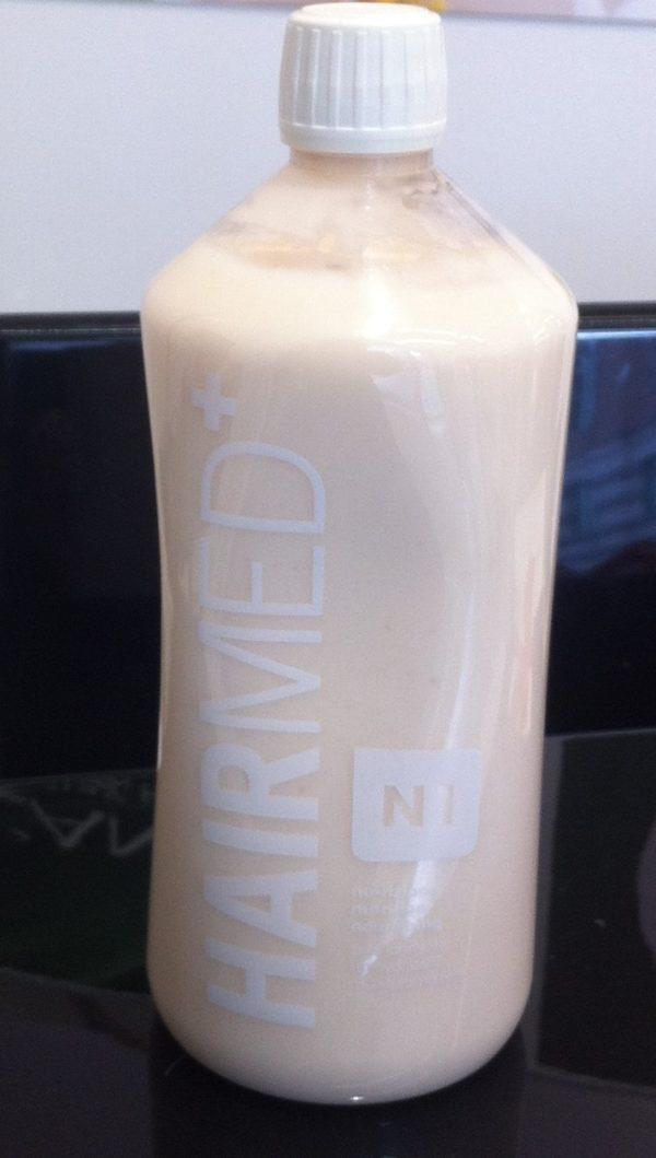 Hairmed Latte idratante N1 1000 ml