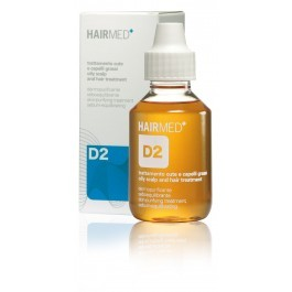 Hairmed dermopurificante sebo D2 100 ml