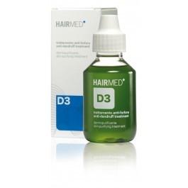 Hairmed dermopurificante anti-forfora D3 100 ml
