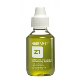 Hairmed Z1 Fluido Purificante 100 ml