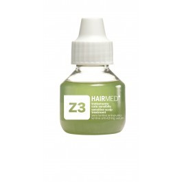 Hairmed Z3 Trattamento cute sensibile 50 ml