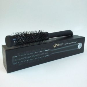 Ghd size 1 ceramic vented radial brush