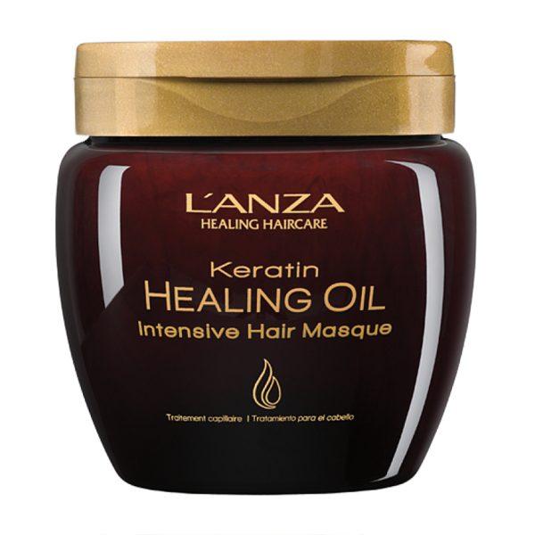 Keratin Healing Oil Intensive Hair Masque 210ml