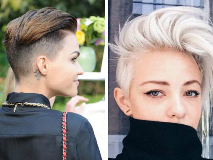 Tagli capelli corti 2017: i trend del momento