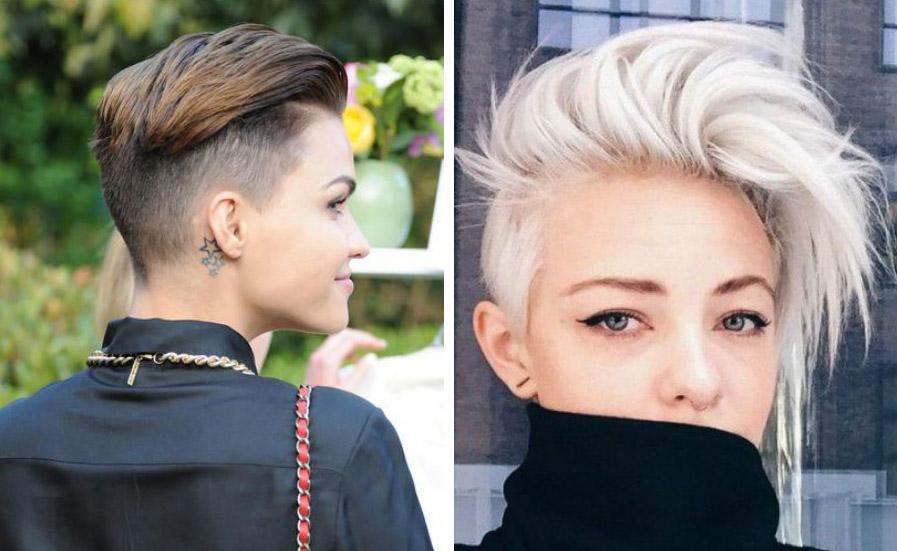 Tutto quello che devi sapere sui tagli capelli corti 2017 donna e  tantissime gallery a cui ispirarti b772b67067c3