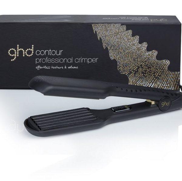 Ghd Contour Professional Crimper